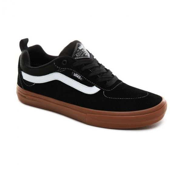 Vans Kyle Walker Pro Black/Gum chaussures