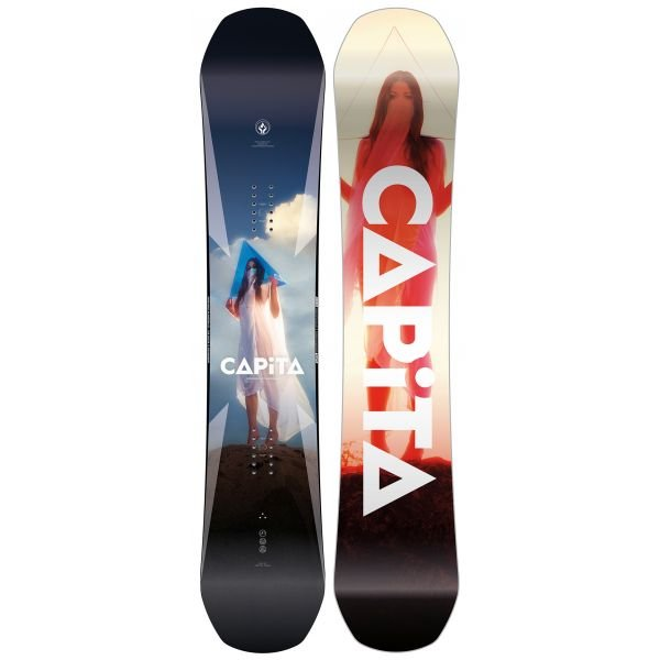 Capita Defenders Of Awesome 2020 planche de Snowboard