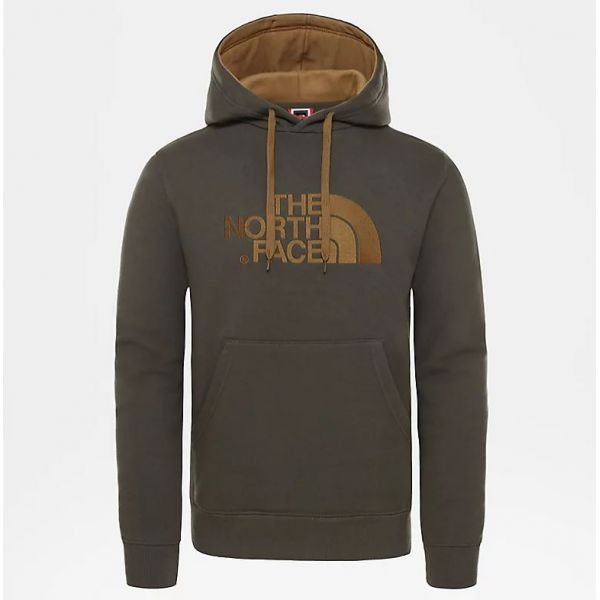 The North Face Drew New taupe Sweat Shirt