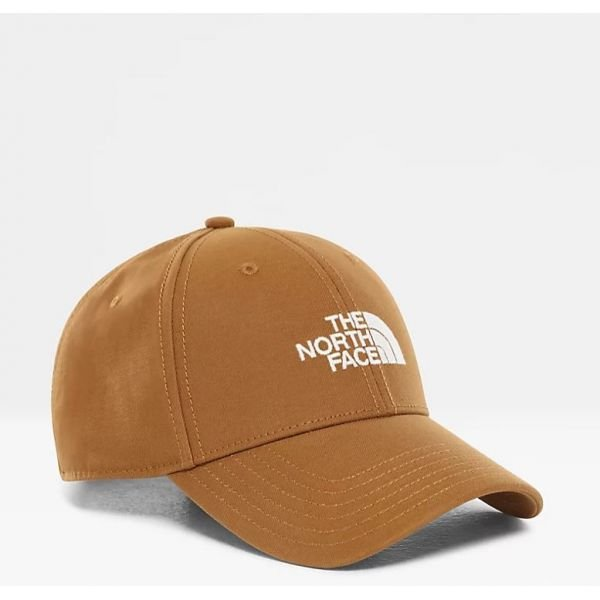 The North Face 66 classic brown Casquette