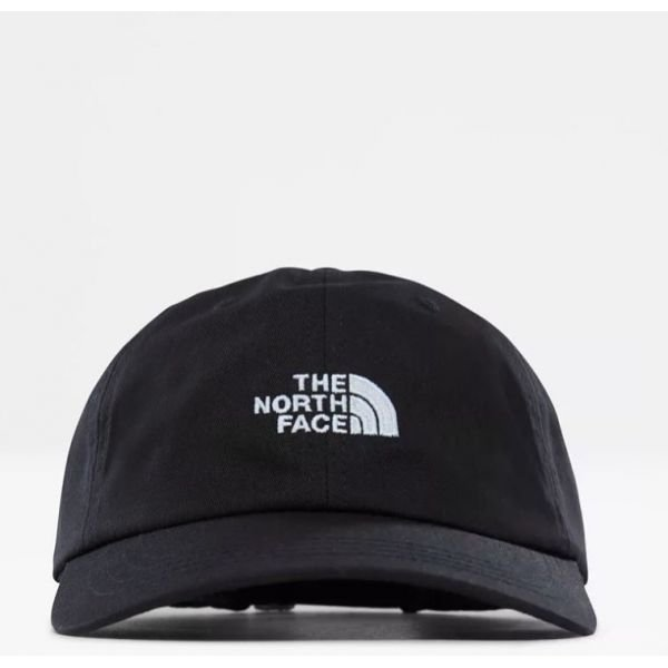 The North Face The norm black Casquette