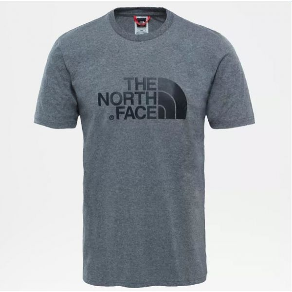 The North Face Easy Grey Tee Shirt