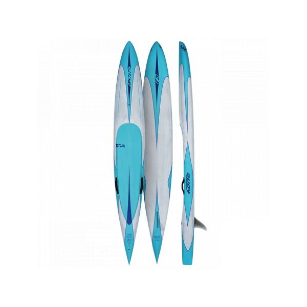 F-One Prone 2020 Padle Pro Racing SUP