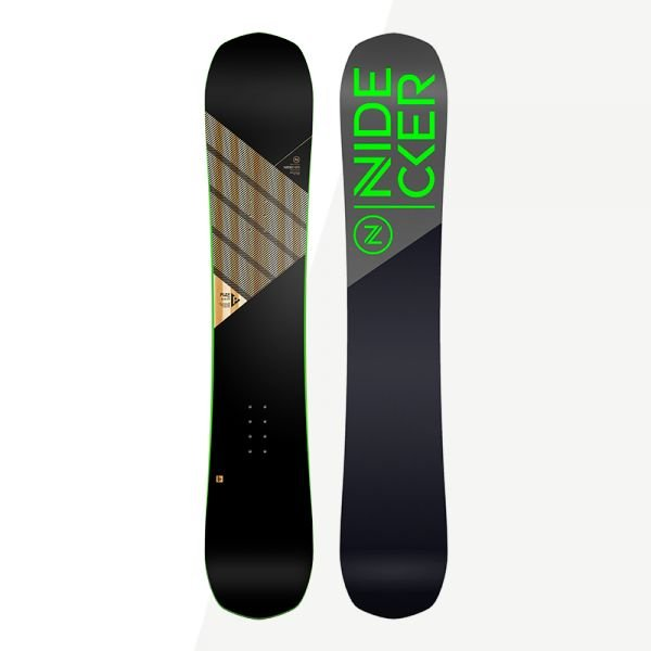 Nidecker PLAY Planche de snow 2020