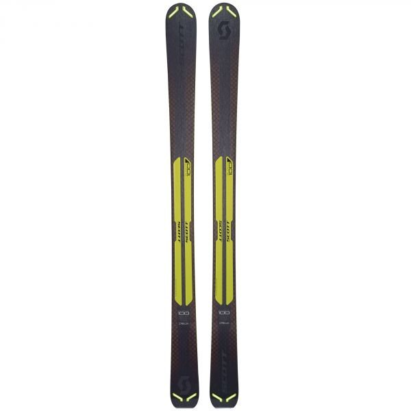 Scott Slight 100 Ski 2020