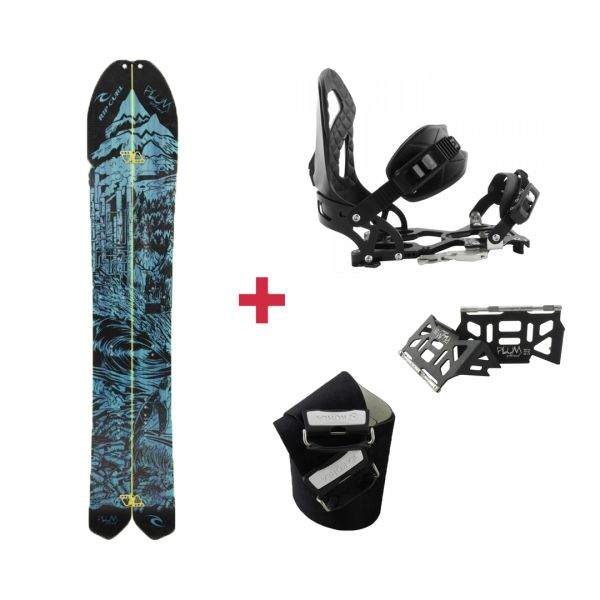 Plum Pack TRANSITION ETERLOU Splitboard 2020