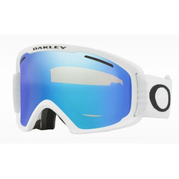 Oakley O-Frame 2.0 Pro XL white masque de ski/snow 2020