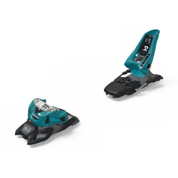 Marker Squire 11 ID Teal fixations ski